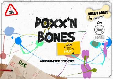 Ausgeh-Tipp von DOXX'N BONES: ARTMUC München 2018