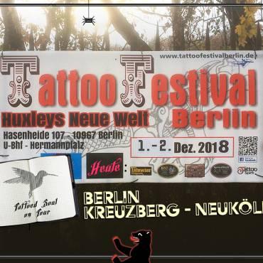 Feiern bis zum Ende – Berlin für einen Wochenendtrip