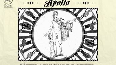 GODS 2 – APOLLO