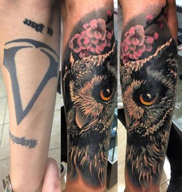 Klima, Marci, Cover Up and More