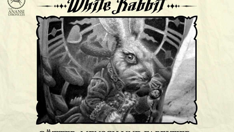 Götter, Mensch und Fabeltier 3 – Hase