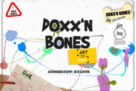 NIGHT OUT TIP FROM DOXX'N BONES: ARTMUC MUNICH 2018