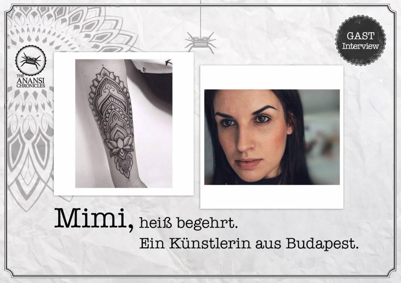 MIMI – HEIß BEGEHRT – GAST-INTERVIEW