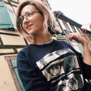 Newschool und noch mehr Newschool ++  Lena zu Gast in Feb 2019