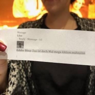 VERLOSUNG GEWINNSPIEL 3x 100 EUR Gutschein