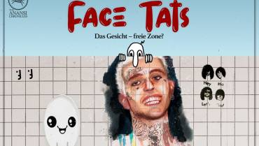 FACE TATS – THE FACE: FREE ZONE?