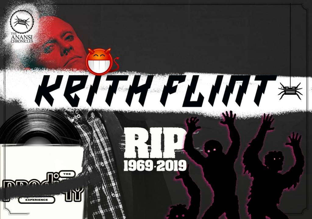 keith flint dead prodigy tattoo studio münchen anansi chronicles artikel