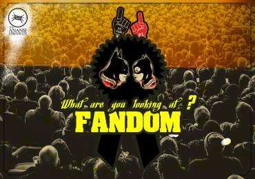 Fandom – What are you looking at?