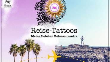 TATTOOS – GOOD SOUVENIRS?