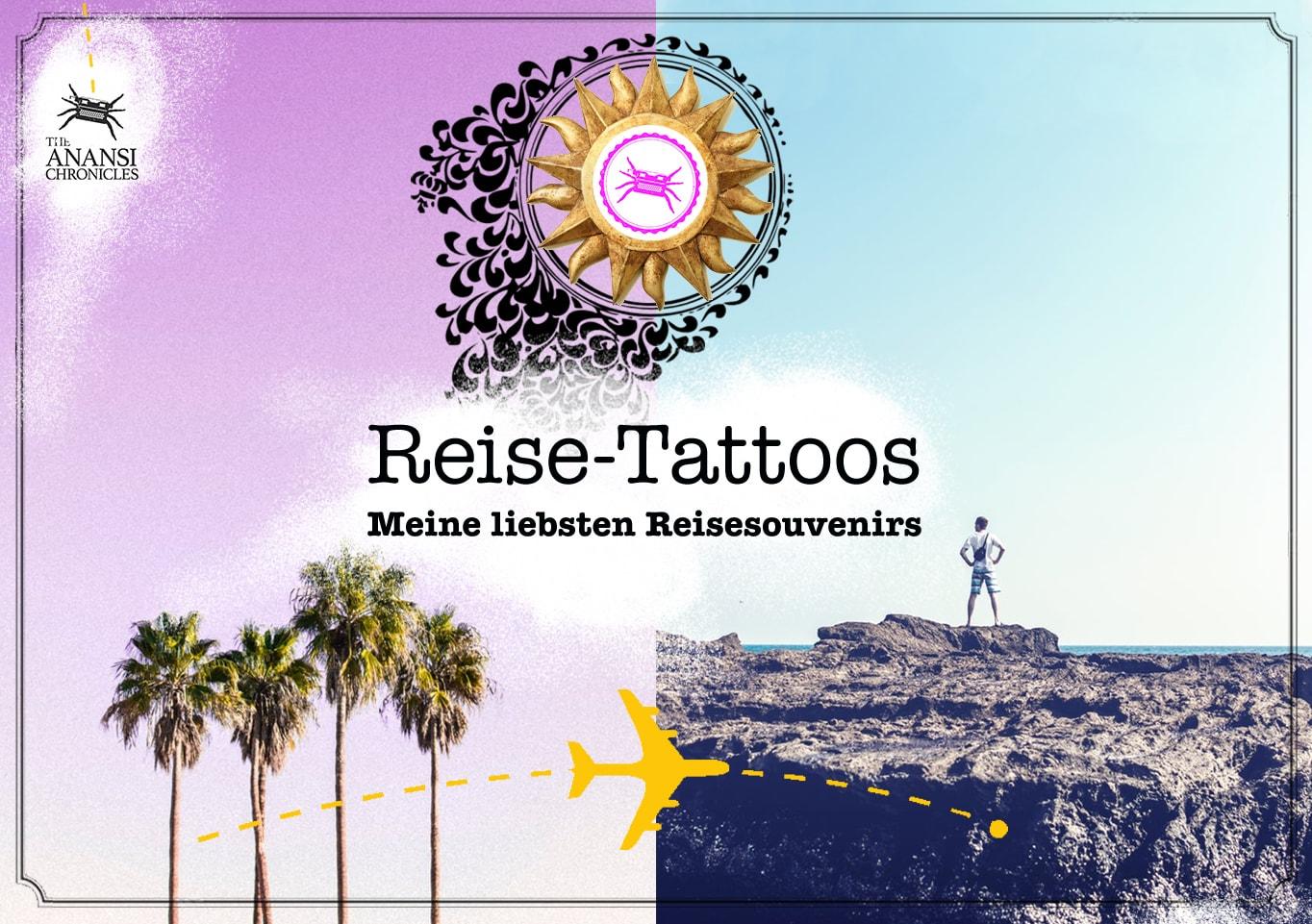 Tattoos – Gute Reisesouvenirs?