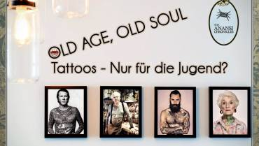 TATTOOS – YOUTH TREND ONLY?