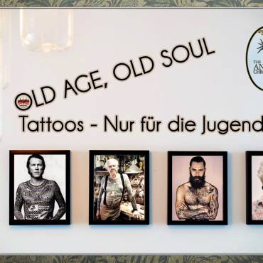 Tattoos – Nur Jugendtrend?
