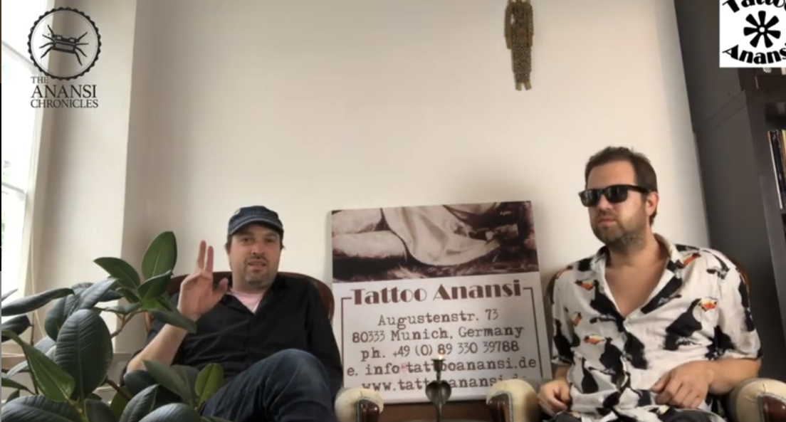 Video – Vorspann – Occult ist Kult
