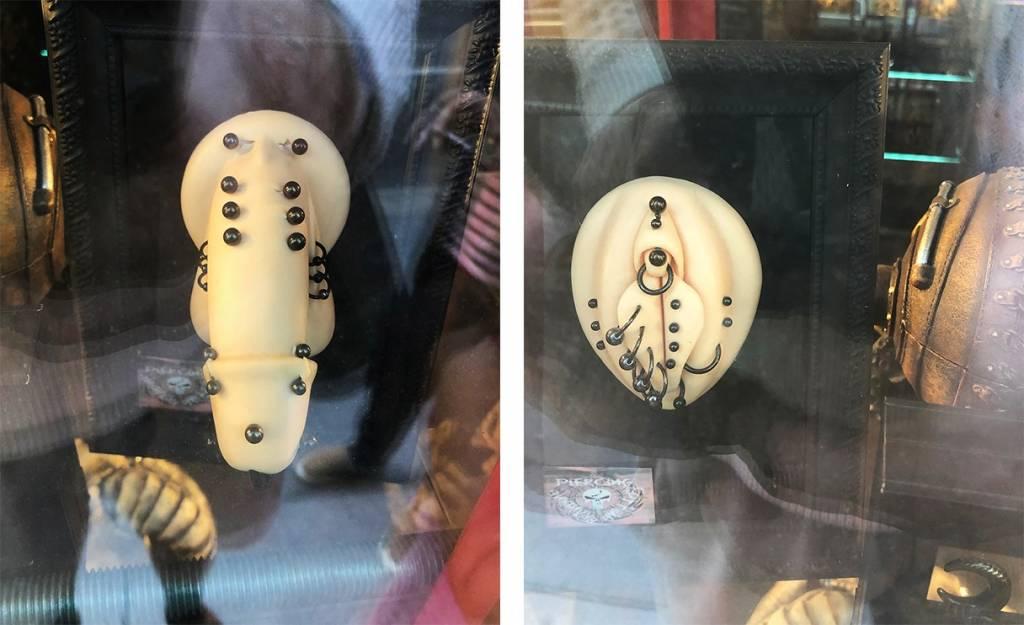 wien vienna calling video tattoo studio anansi chronicles in Wien zu Besuch