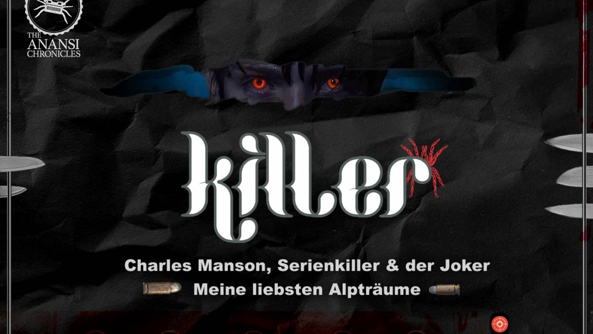 Killer-Tattoos