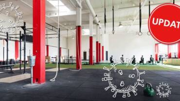 Fitness-Studios im Freistaat dürfen wieder!!!! Folgen nun Tattoostudios?