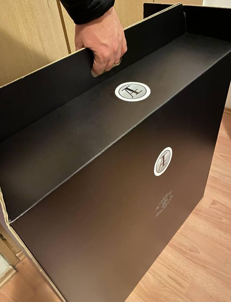 gross ate anansi tattoo equipment box design armlehne arm rest kaufen münchen munich best
