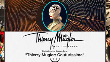 Manfred Thierry Mugler