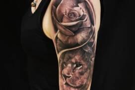 Realismus Tattoos – oft gehört selten definiert – Anansi klärt auf