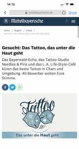 tattoo anansi mittelbayerische münchen cham dog geschichte hinter dem tattoo1