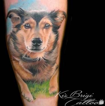 Gesucht: Das Tattoo, das unter die Haut geht  / Mittelbayerische /