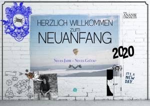 neues jahr neuanfang vorsätze münchen tattoo anansi chronicles