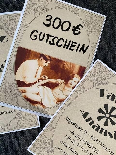 BEREITS BEENDET+++ACHTUNG 300 EUR GUTSCHEIN ZU GEWINNEN!!!+++