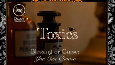 Poisons – about the curses and blessings of toxins