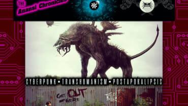 Transhumanism, Cyberpunk and Body Worlds
